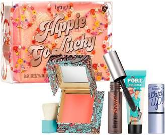 Benefit Cosmetics Hippie Go Lucky Mascara & Face Mini Kit