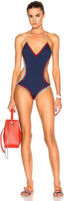 Kiini Tasmin Mono Swimsuit