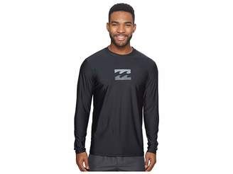 Billabong All Day Wave Loose Fit Long Sleeve