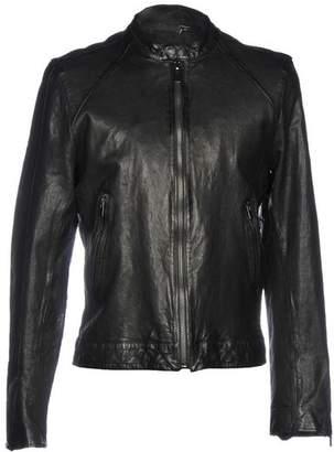 BLK DNM Jacket
