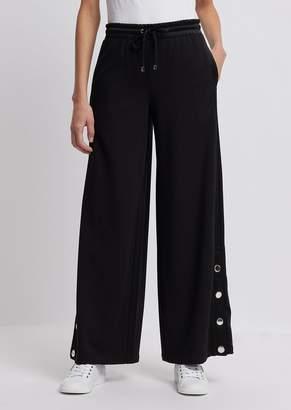 Emporio Armani Casual Pants