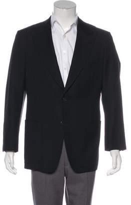 Tom Ford Wool & Silk Blazer