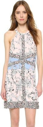 BCBGMAXAZRIA Sharlot Dress $248 thestylecure.com