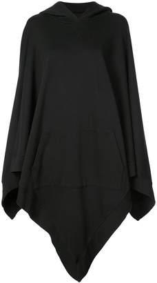 MM6 MAISON MARGIELA oversized hoody