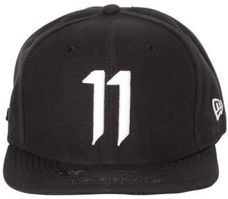 11 By Boris Bidjan Saberi New Era 9fifty 11 Baseball Hat
