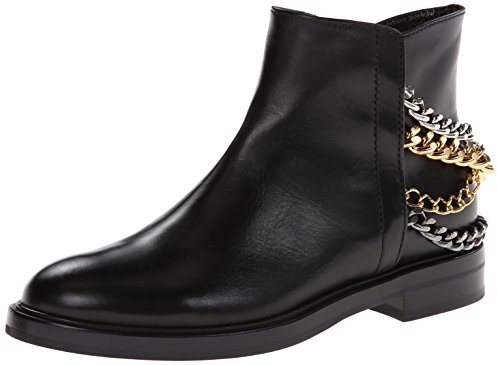 Casadei Women's Draped-Chains Boot