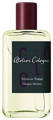 Atelier Cologne Vétiver Fatal Cologne Absolue