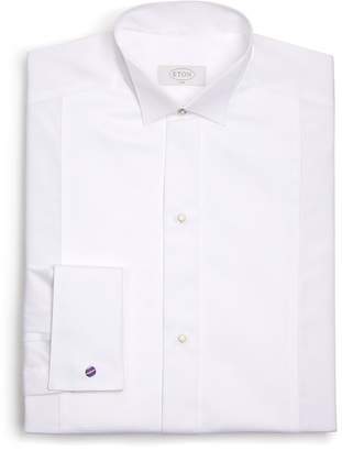 Eton of Sweden Classic Wing-Tip Bib Tuxedo Shirt - Slim Fit