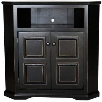 """Co Darby Home Verna Corner TV Stand for TVs up to 47"""""""