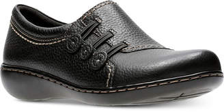Clarks Collection Women Ashland Effie Flats Women Shoes