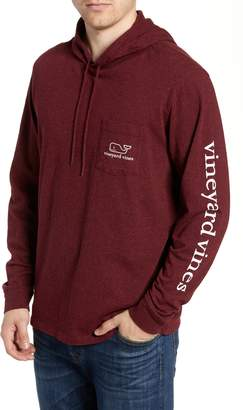 Vineyard Vines Pocket Pullover Hoodie