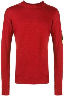 Kent & Curwen basic jumper