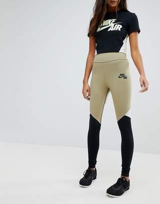 Nike Colourblock Leggings