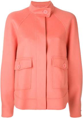 Sportmax Code cargo pocket jacket