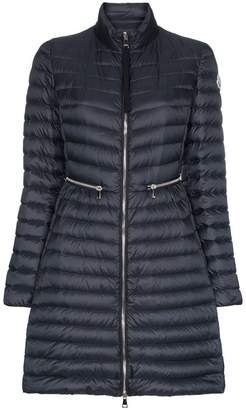 82396919c Moncler Quilted Jacket - ShopStyle