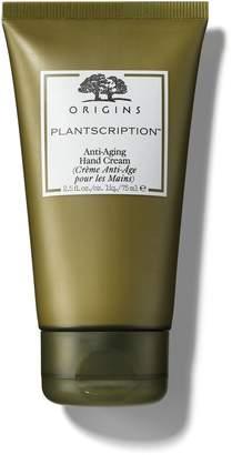 Origins PlantscriptionTM Hand Cream