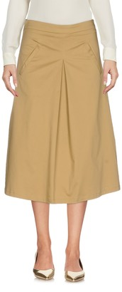 ANONYME DESIGNERS 3/4 length skirts - Item 35358417CO