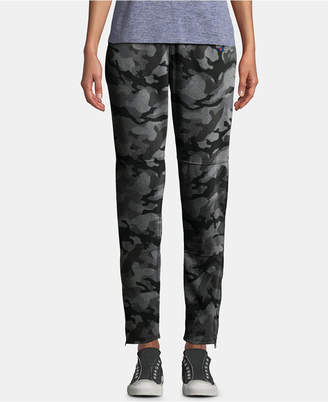 Champion Heritage Camo Fleece Pants