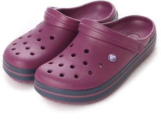 Crocs (クロックス) - クロックス crocs ユニセックス クロッグサンダル Crocband 11016