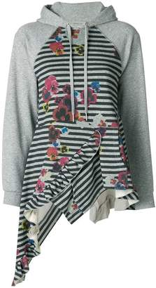 Preen Line Delia hoodie