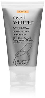 Brocato Swell Volume Fat Hair Cream Styling Product - 4 Oz.