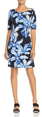 Tommy Bahama Rua Orchid Print Dress