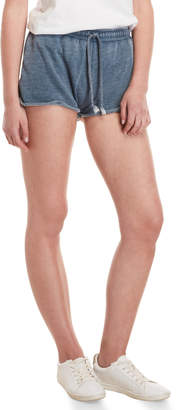 Ocean Drive French Terry Drawstring Shorts