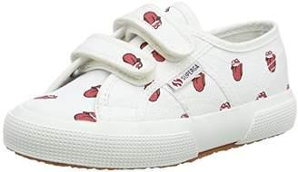 Superga Unisex Kids' Fancovj Low-Top Sneakers,8.5 Child UK 26 EU