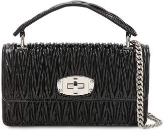 9e156e3f9b3e Miu Miu Quilted Leather Bags For Women - ShopStyle UK