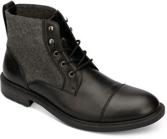 Unlisted Men's Roll Boots