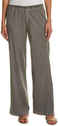 XCVI Thea Linen-Blend Pant