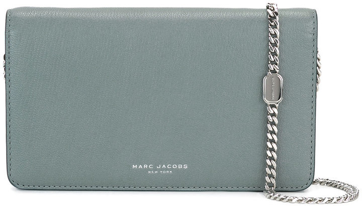 Marc Jacobs Marc Jacobs chain shoulder bag