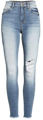 STS Blue Emma Distressed Skinny Jeans (Cameron)