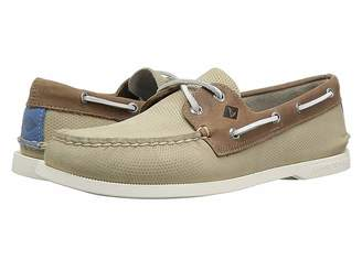 Sperry A/O 2-Eye Perforated