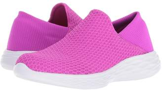 Skechers You 81158L Girl's Shoes