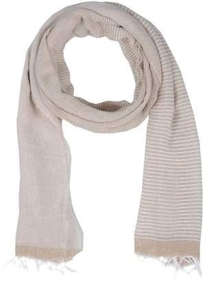 Kangra Cashmere Oblong scarves - Item 46596338SM