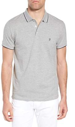 French Connection Cotton Polo Shirt