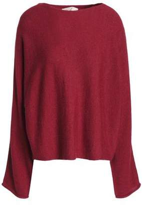 Vanessa Bruno Alpaca-Blend Sweater
