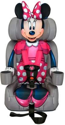 Disney Disney's Minnie Mouse Booster Car Seat by KidsEmbrace