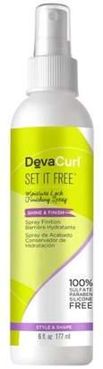 DevaCurl Deva Concepts Set It Free