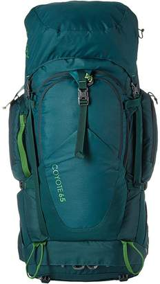 Kelty Coyote 65 Backpack Backpack Bags
