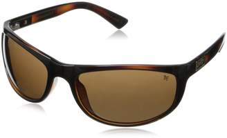 Black Flys Bermuda Fly Wrap Sunglasses