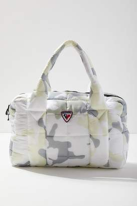 Rossignol UO Exclusive Puffer Tote Bag