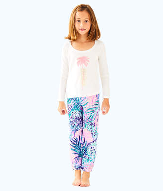 Lilly Pulitzer Girls Kay Top