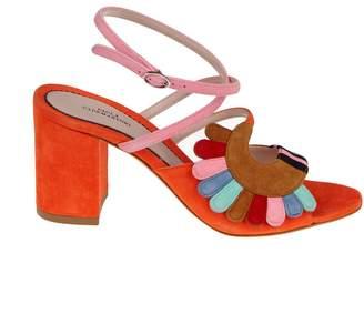 Paula Cademartori Classic Sandals