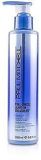 Paul Mitchell NEW Full Circle Leave-In Treatment (Hydrates Curls - Controls