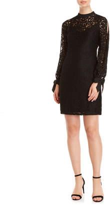 Kensie A Line Dress Shopstyle