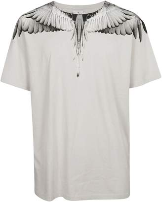 Marcelo Burlon County of Milan Wings T-shirt