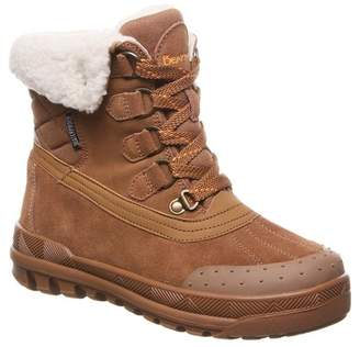 BearPaw Inka Genuine Sheepskin Footbed Boot