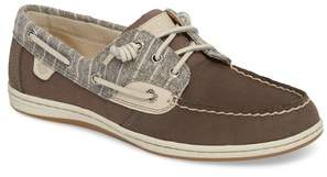 Sperry Songfish Painterly Boat Shoe